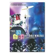 The ABC of Drumming by Serge Carnovale