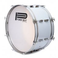 Power Beat Marching and Concert Bass Drums