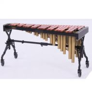 Adams Marimba 'Soloist' – 4 1/3 oct. A2-C7 Honduras Rosewood bars