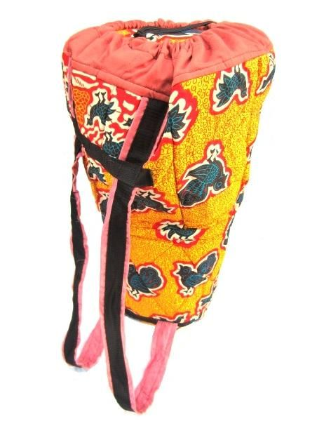 Djembe Bags & Accessories