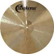 BOSPHORUS BPT21MR Trad Medium Thin Ride Cymbal