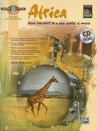 Drum Atlas: Africa