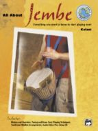 All About Jembe (Djembe)