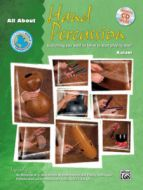 All About Hand Percussion