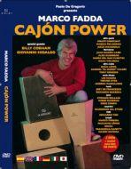 Cajon Power - Marco Fadda