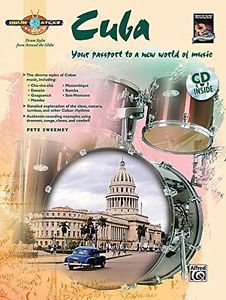 World Music Resources and Method Books
