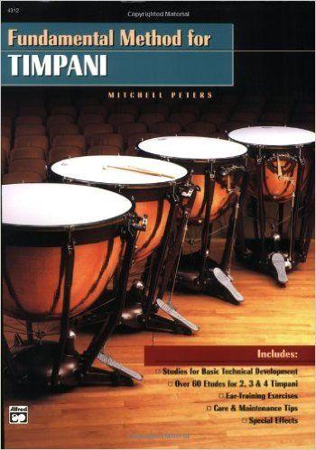Timpani Methods and Solos