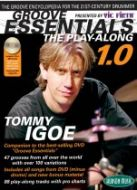 Groove Essentials 1.0 by Tommy Igoe