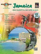 Drum Atlas: Jamaica