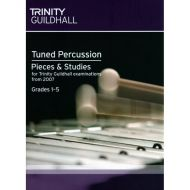 Tuned Percussion Pieces and Studies