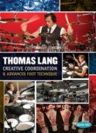 Thomas Lang – Creative Coordination & Advanced Foot Technique