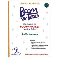 Boom-A-Tunes Vol 2