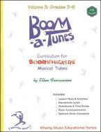 Boom-A-Tunes Vol 3