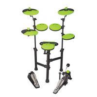 Carlsbro CSD130 5pc Electronic Drum Kit Bundle