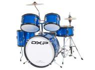DXP Beginners 5 Piece Drum Kit