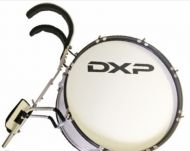 DXP Marching Bass Drum - 20