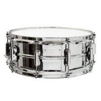 Dixon Artisan Steel Chrome Snare Drum 5.5