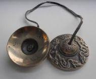 Dragon Tingsha / Finger Cymbals