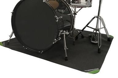 Drum Mats and Covers