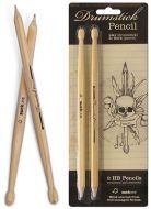 Suck Drumstick Pencil