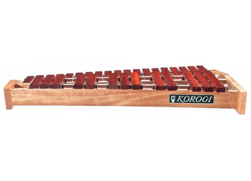 Desk Top Xylophones