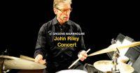 John Riley Trio Concert Aug 29