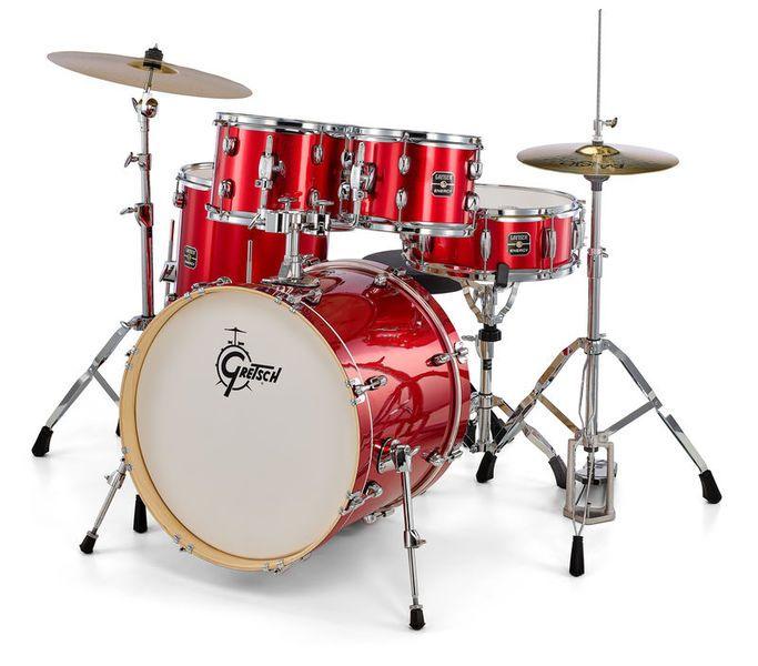 Drumkit Packages