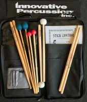 CGS Senior School Stick Bag Set
