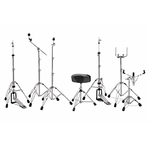 Hardware & Stands