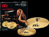 MEINL HCS Basic Cymbal Set 14