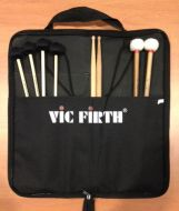 High School Senior Stick and Mallet Pack