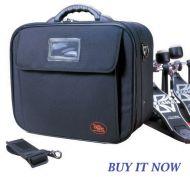 H&B Galaxy Double Pedal Bag