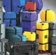 Enduro Hard Drum Cases (various)