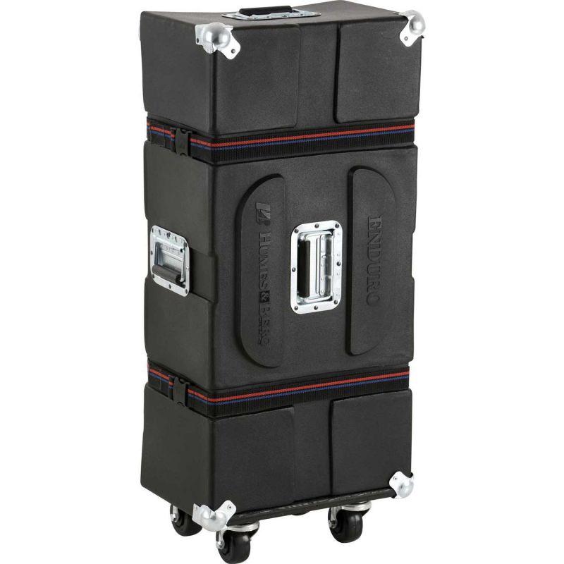 Hardware Trap Cases