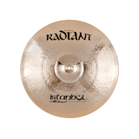 Istanbul Radiant Series Cymbals (Various)