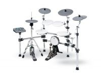 KT4 - Pro Digital 5pc Drum Kit