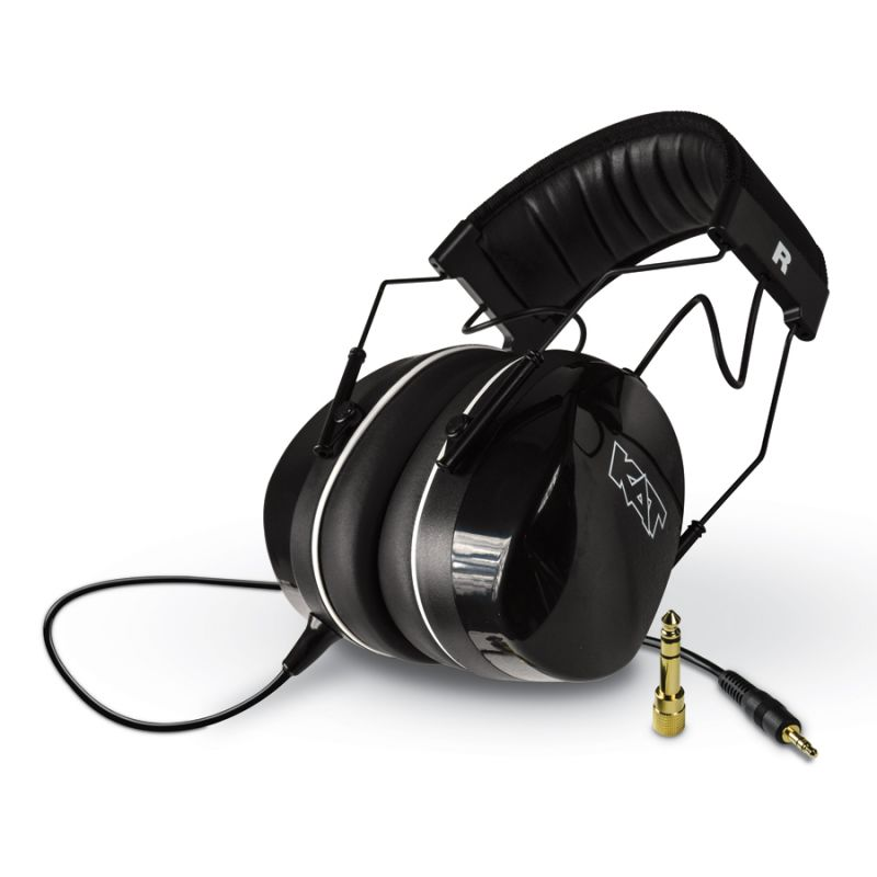 Headphones and Hearing Protection