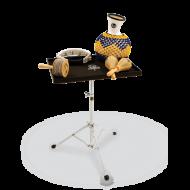 LP Aspire Percussion Table