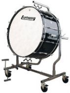 Ludwig Concert Bass Drum 32