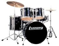 Ludwig Accent 22