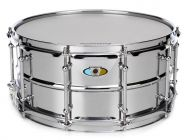Ludwig Supralite Snare Drum (Various)
