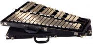 Musser 645 Orchestral Glockenspie 2.5 Oct w Case