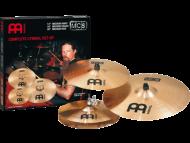 MEINL MCS Complete Cymbal Set 14