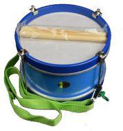 Mano Junior Marching Drum Blue
