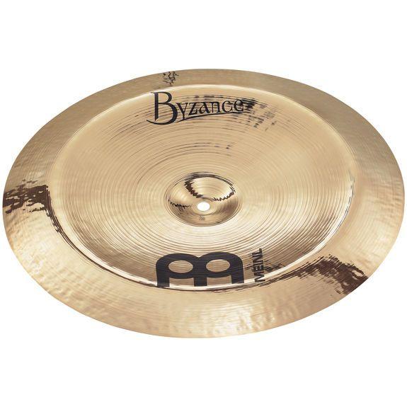 China, Splash & Effect Cymbals