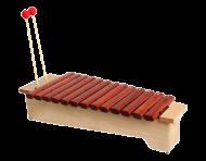 Mitello Soprano Diatonic Xylophone