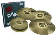 Paiste PST3 Universal Cymbal Pack + 18
