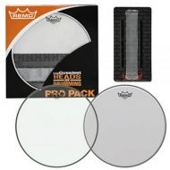 Remo Snare Maintenance Pack