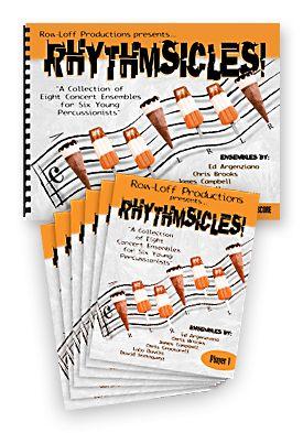 Percussion Ensembles and Multi Percussion