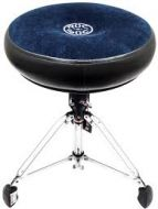 ROC-N-SOC Throne - Manual Spindle with Round Blue Seat Top